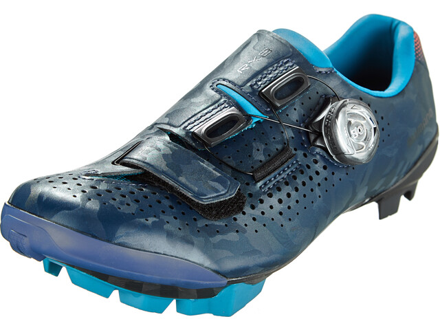 Shimano SH-RX800 Chaussures Femme, navy